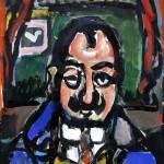 Жорж Руо, Отац Иби, 1931