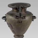 Хидрија, Нови Пазар, 6/5. век п.н.е.