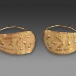 Пар минђуша, Нови Пазар, 6/5. век п.н.е.