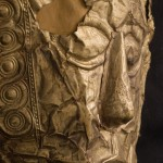 Маска, Требениште, 6/5. век п.н.е.