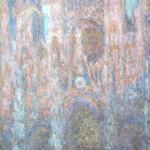 Клод Моне, Руанска катедрала/Ружичаста катедрала, 1892