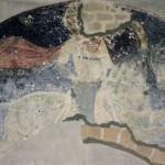 Ђурђеви Ступови крај Раса, Св. Ђорђе, 1171. година