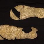 Сандале, 6/5. век п.н.е.