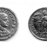 Кoнстaнтин II, (цезар 317-337; владао 337-340), солид (злато), ковница: Никомедија