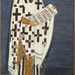 Студеница, Богородичина црква, Св. Василије Велики