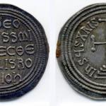 Теофил (829-842), AR Miliaresion