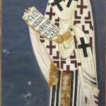 Студеница, Богородичина црква, Св. Јован Златоусти