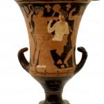 Кратер, Олбија, 5/4. век п.н.е.