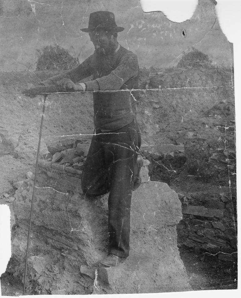 Ante na Viminacijumu, 1902
