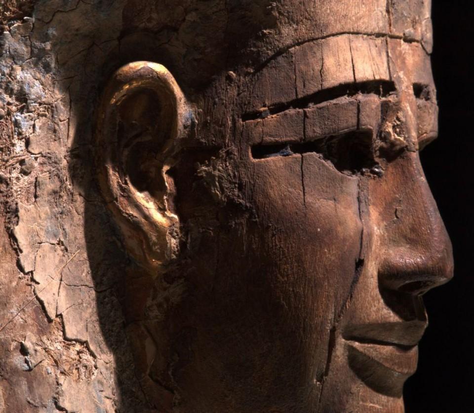 Beogradska mumija slajder
