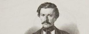 Dimitrije Avramović, 1858.