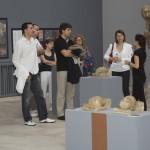 Стручна  вођења у Галерији фресака