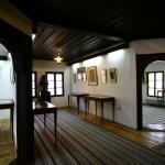 Музеј Вука и Доситеја, енетеријер