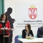 Најава манифестације Музеји Србије 2016