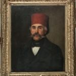 Непознати аутор, Вук Караџић, око 1850. године