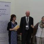 Keramika i njene dimenzije - simpozijum u Beogradu 2