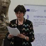 Keramika i njene dimenzije - simpozijum u Beogradu 6