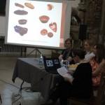 Keramika i njene dimenzije - simpozijum u Beogradu 8