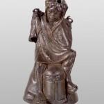 Лантернариус, бронза,  Дубравица (Margum), 1. век