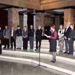 "Opening of the Exhibition ""Central Balkans between the Greek and the Celtic worlds"""