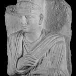 Палмирски свештеник, Београд (Сингидунум), камен, II век