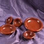 Римске луксузне посуде - тера сигилата, Доњи Милановац, Римска Талиата, крај 1.в.н.е.
