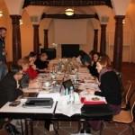 Sastanak partnera na projektu, Minhen, januar2015