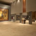 Галерија фресака, Студеница - осам векова сликарства