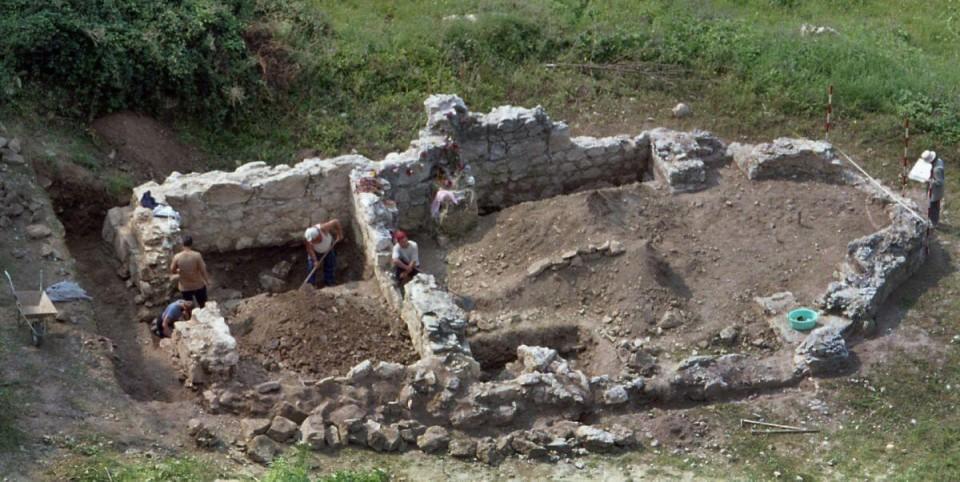 Међународна смотра археолшког филма у Бору