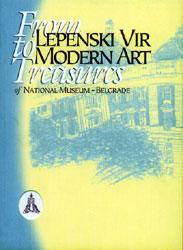 from lepenski vir to