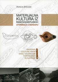 materijalna kultura iz ranovizantijskih