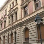 obnovljena fasada