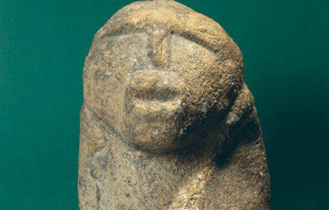 4-Skulptura-Adam-Zbirka-Lepenski-Vir