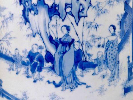 Симболизам кинеских вртова